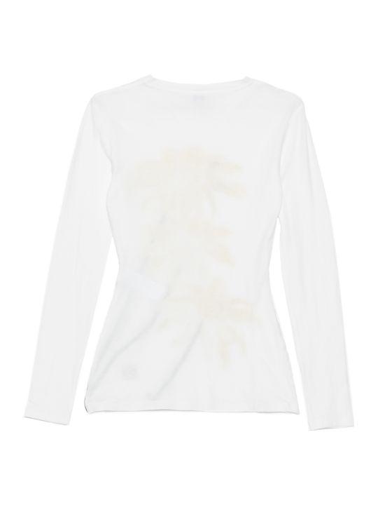 Loewe 'daisy' T-shirt