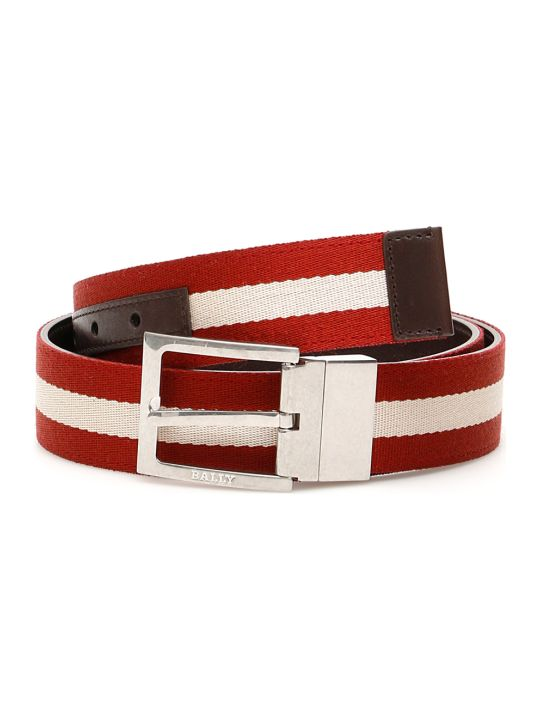 Bally Reversile Tonni Belt