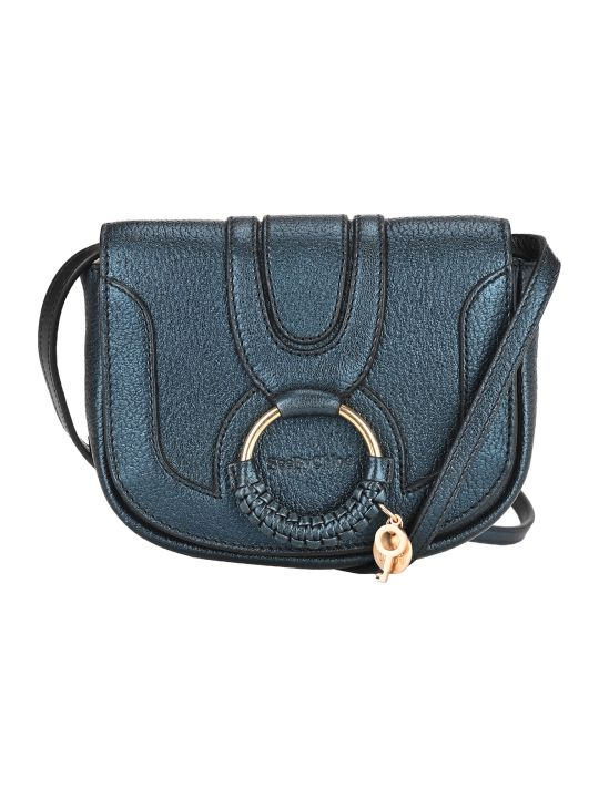 See by Chloé See By Chloe' Mini Hana Crossbody Bag