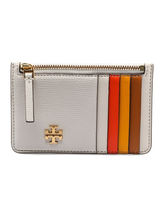Tory Burch Slim Cc Clutch