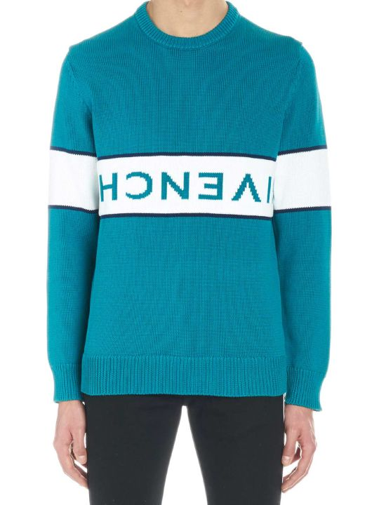 Givenchy 'givenchy Reverse' Sweater
