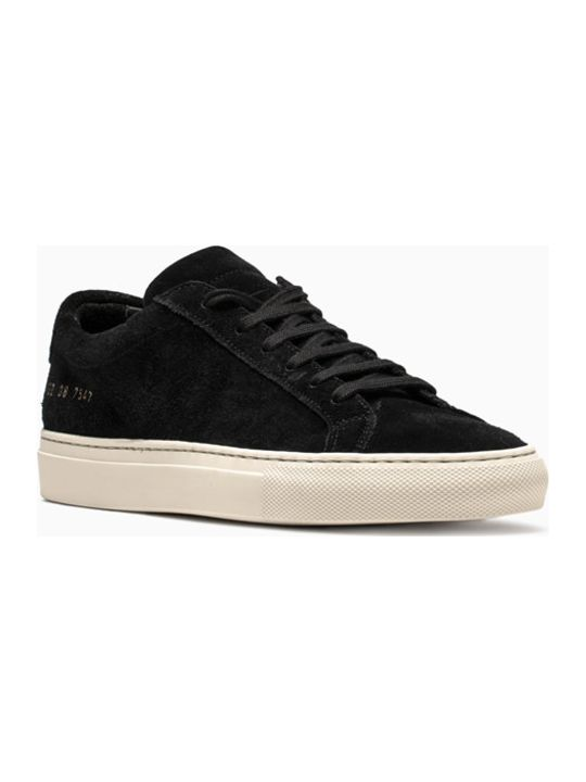 Common Projects Original Achilles Low Sneakers 3902