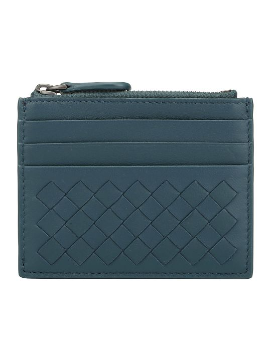 Bottega Veneta Credit Card Holder