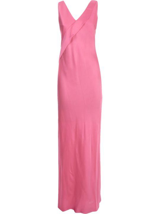 Helmut Lang Sleveless Long Dress