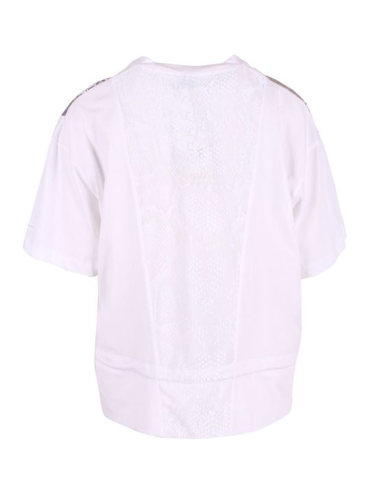 Adidas by Stella McCartney Cotton T-shirt