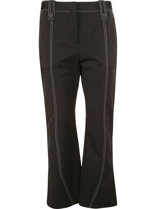 Givenchy Stitch Detail Trousers