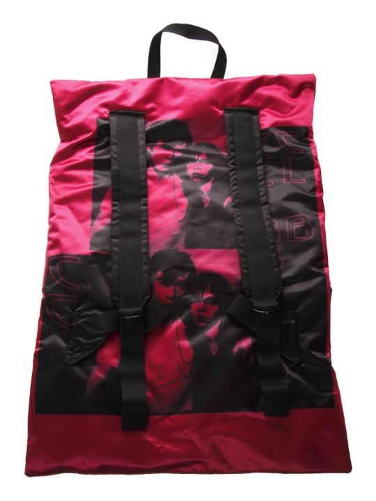 Eastpak Backpack Poster Eastpak Lab X Raf Simons Limited Edition