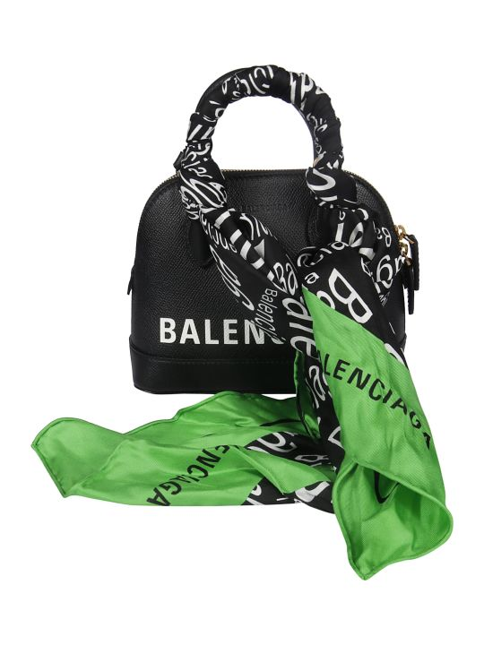 Balenciaga Ville Top Shoulder Bag