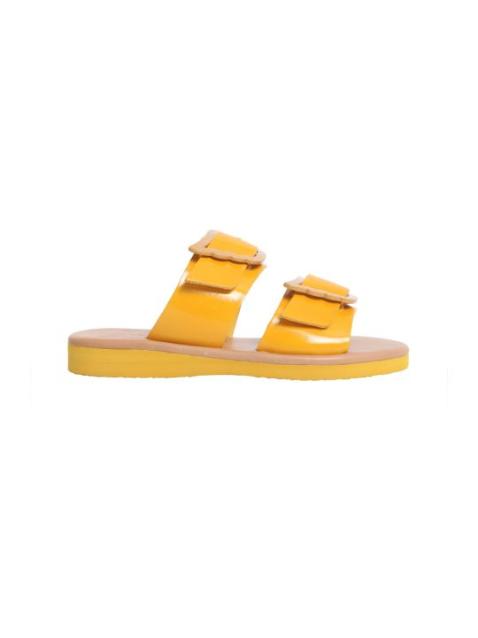 Ancient Greek Sandals Iaso Sandals