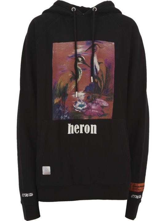 HERON PRESTON Heron Presto Sweatshirt
