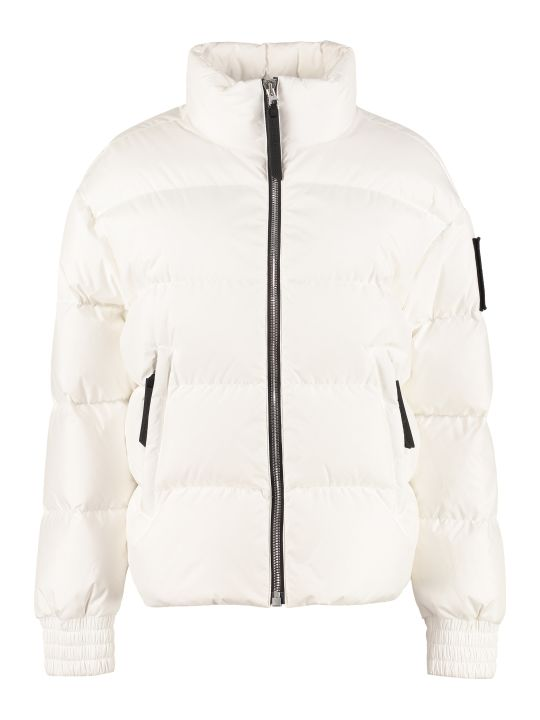 Moose Knuckles Lumsden Full Zip Padded Jacket
