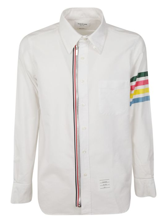 Thom Browne Classic Strip Shirt