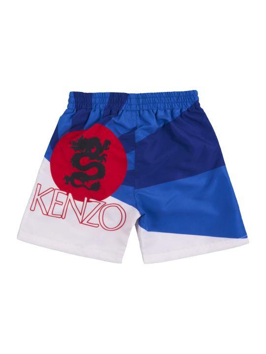 Kenzo Dragon Jeansjass Boxer
