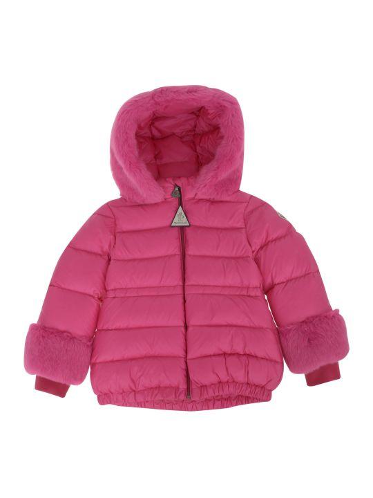 Moncler Jacket Moncler Enfant