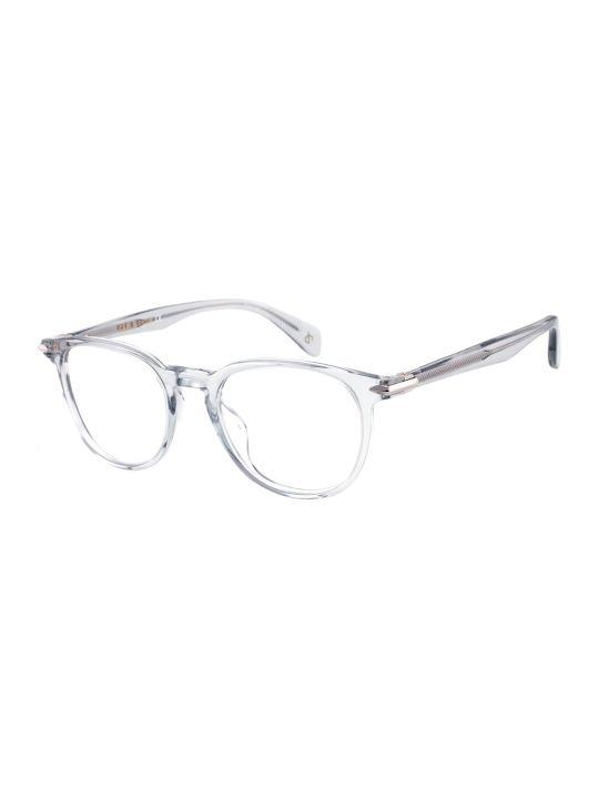Rag & Bone RNB7028/G Eyewear