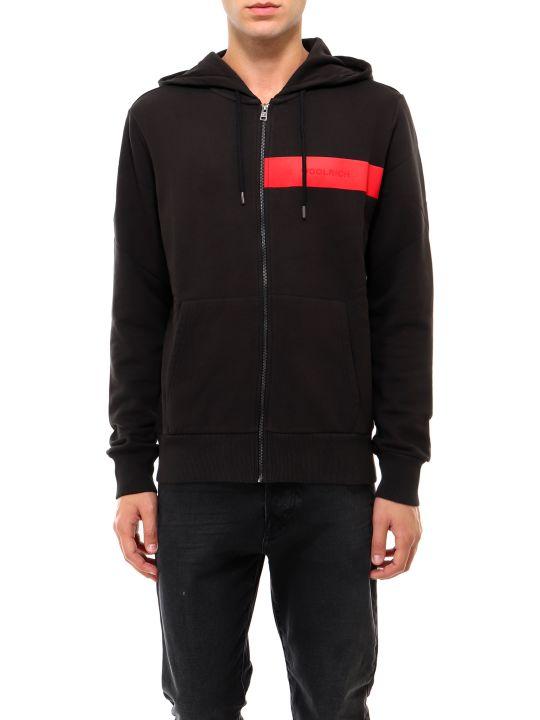 Woolrich Luxury Fleece Sweatshirt