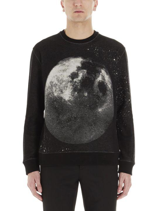 Valentino 'moon Dust' Sweatshirt