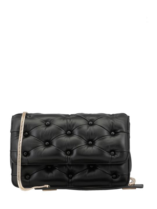 Benedetta Bruzziches Carmen Big Shoulder Bag
