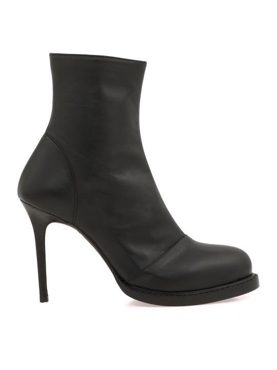 Ann Demeulemeester Ankle Boot
