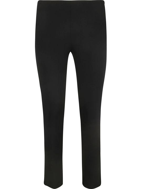 Veronica Beard Zip Back Scuba Trousers