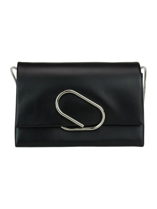 3.1 Phillip Lim Alyx Soft Flap Clutch