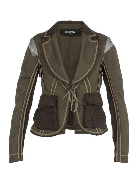 Dsquared2 Passementerie Jacket