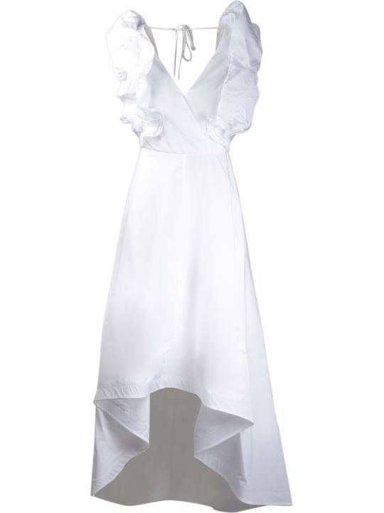 Sara Roka Bianca Long Dress