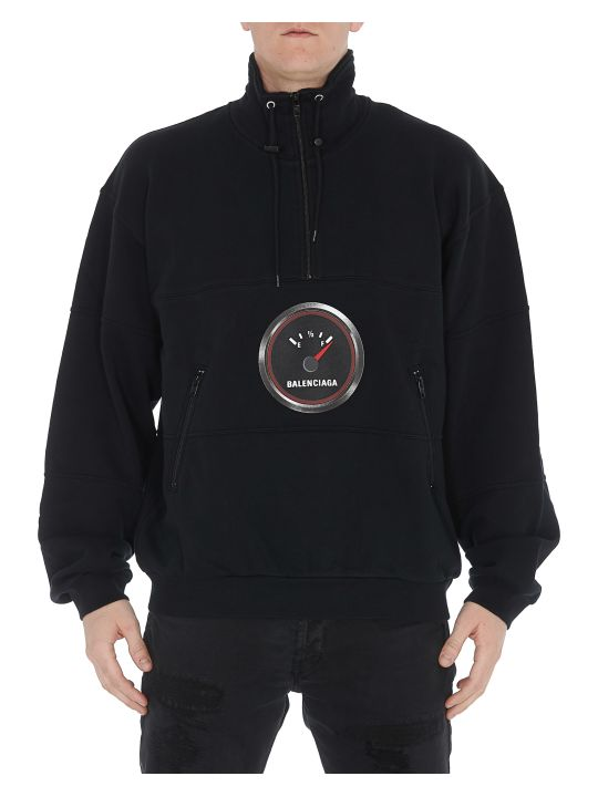 Balenciaga Speed High Sweatshirt