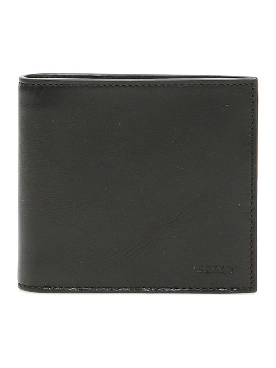 Bally Leather Teep Wallet