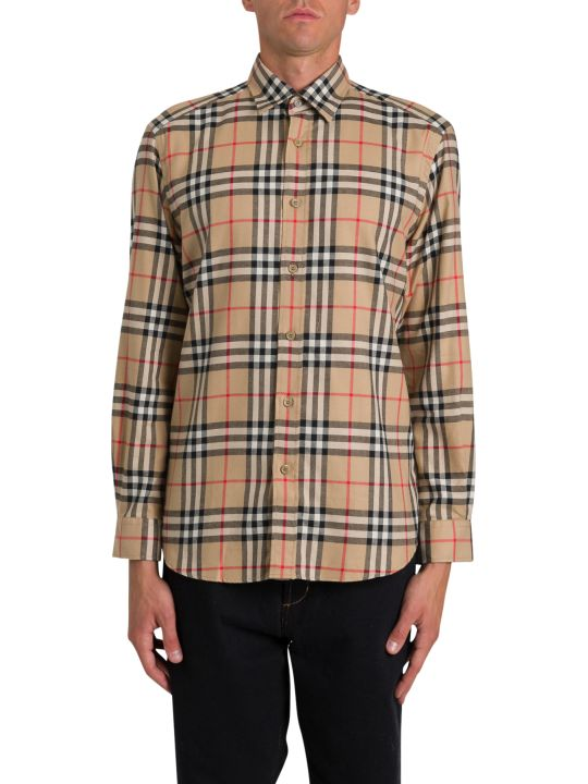 Burberry Classic Check Shirt