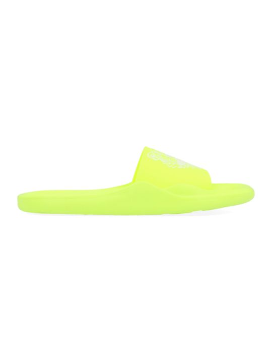 Kenzo 'high Summer' Shoes