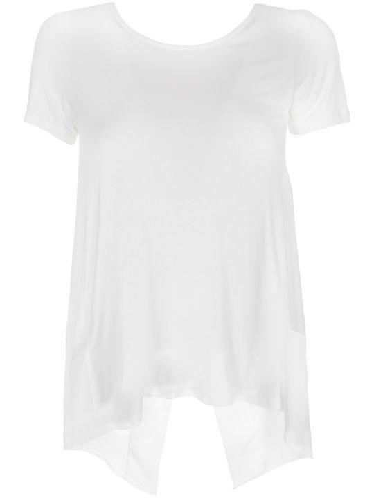 Dondup Wrap Back T-shirt