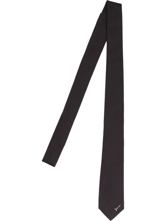 Givenchy 'signature' Tie