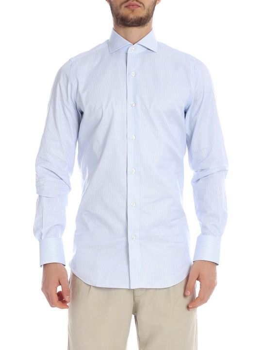 Finamore Cotton Shirt