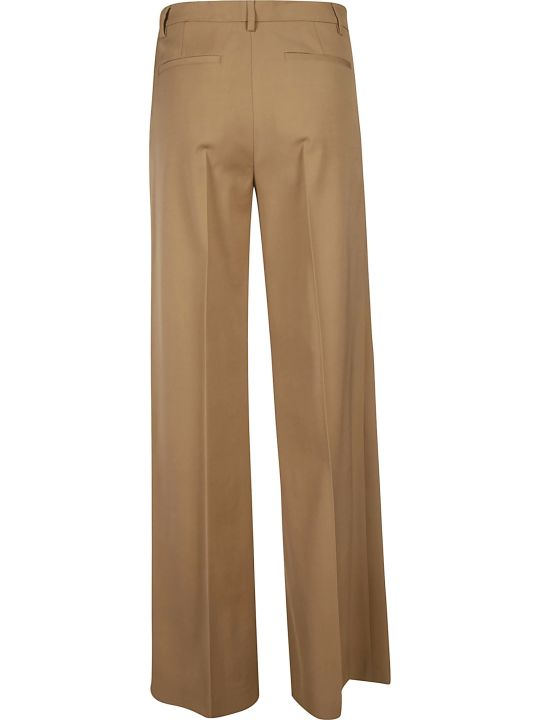 RED Valentino Wide Leg Trousers