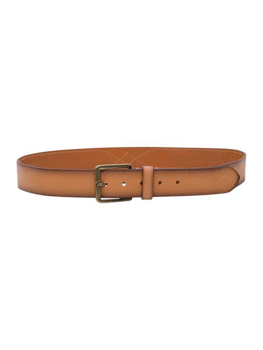 Calvin Klein Jeans Vintage Effect Belt