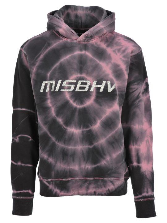 MISBHV Misbhv Tokyo Tie Dye Hoodie