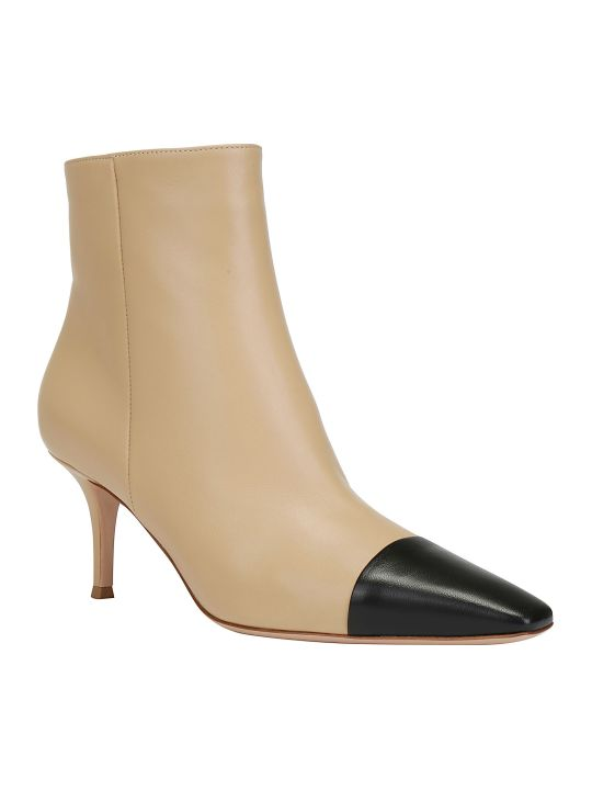 Gianvito Rossi Lucy Bootie