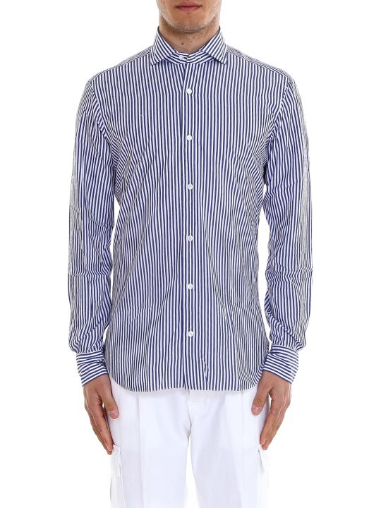 Barba Napoli Dandylife Shirt