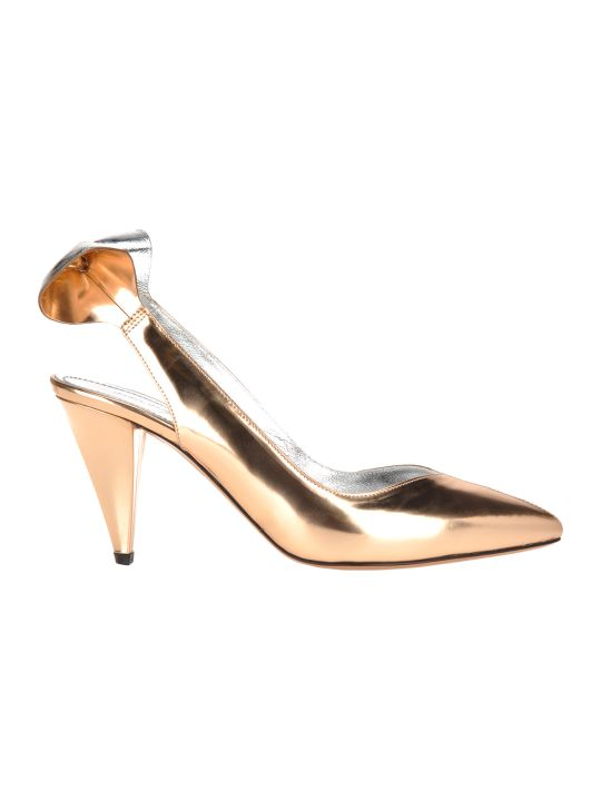 Isabel Marant Pattee Pump