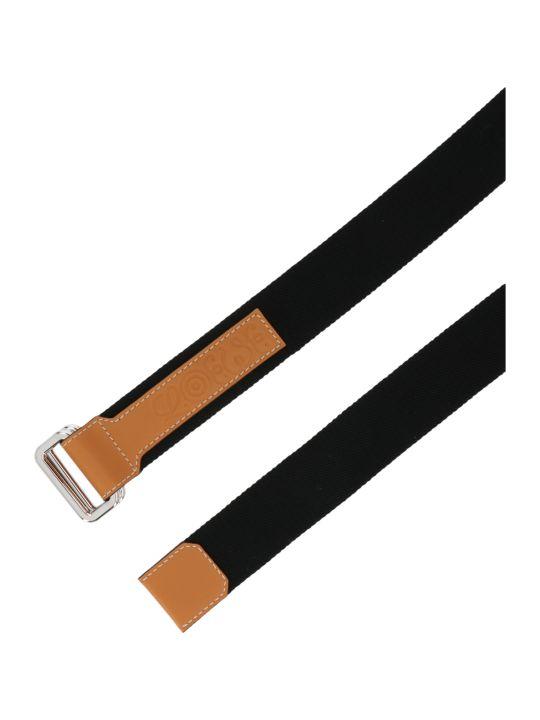 Loewe 'nature' Belt