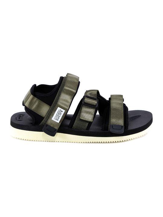 SUICOKE Sandals
