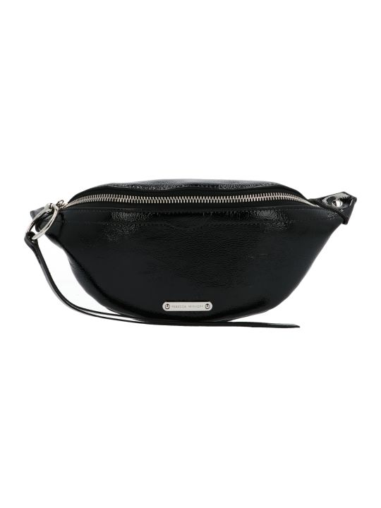 Rebecca Minkoff 'mini Sling Naplack' Bag
