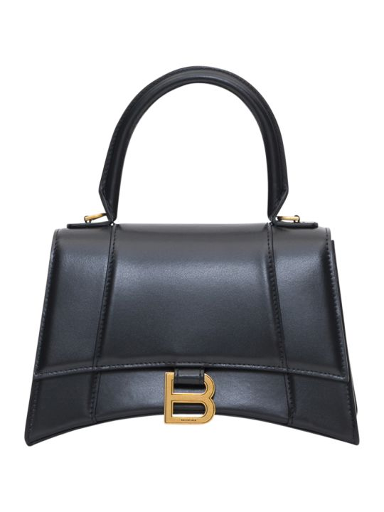 Balenciaga Hourglass Small Handbag