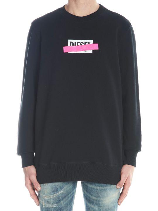Diesel 'gir Y4' Sweatshirt
