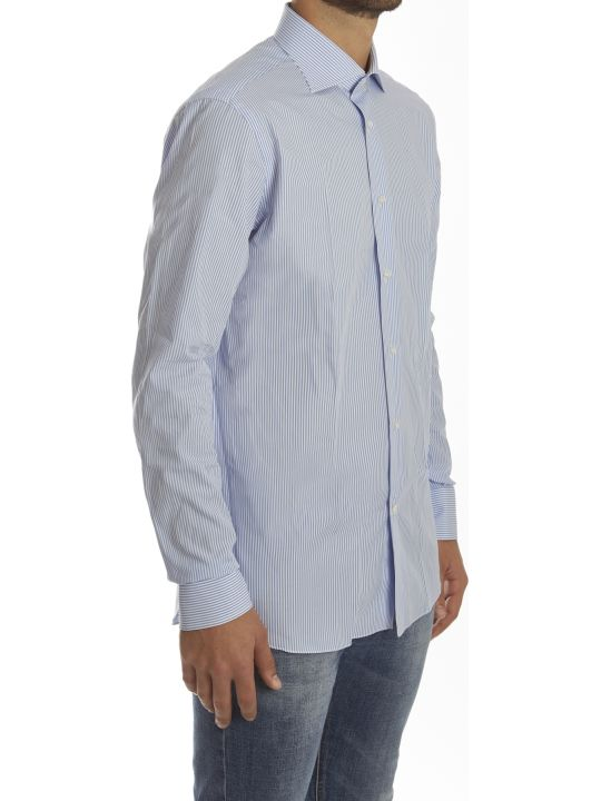 Borriello Napoli Borriello Shirt Cotton 9102 1