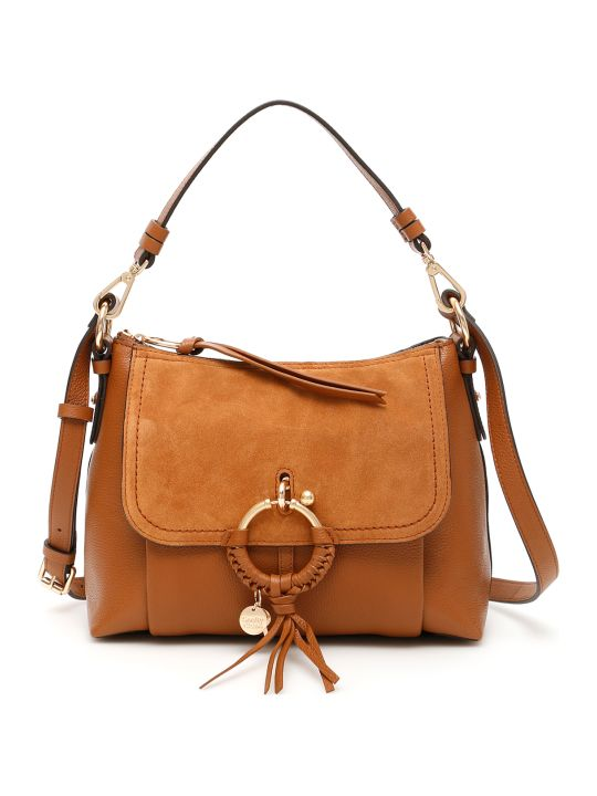 See by Chloé Small Joan Bag