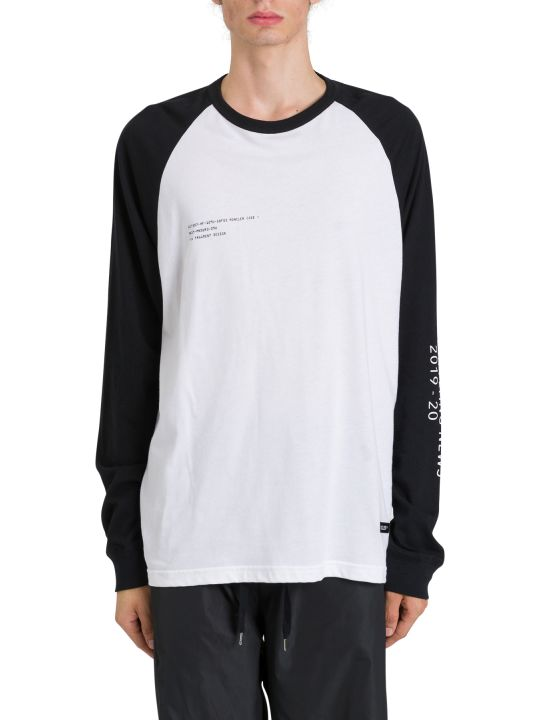 Moncler Genius Long Sleeve Tee By Fragment