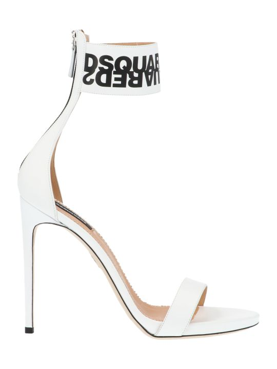 Dsquared2 'big Logo' Shoes