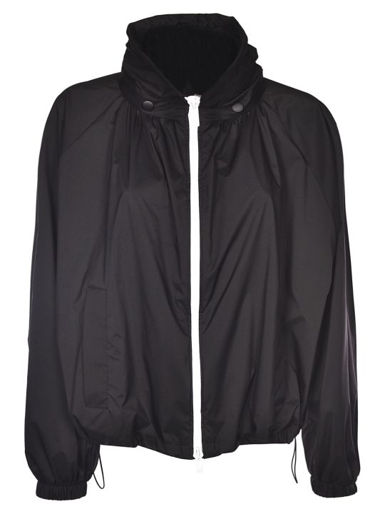 Givenchy Oversized Jacket